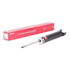 349084 KYB Excel-G Hinterachse, Gasdruck, Zweirohr, oben Stift Stoßdämpfer 349084 günstig