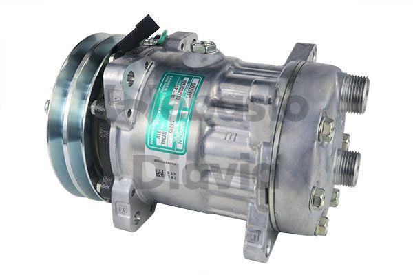 Original HONDA Kompressor 62015118A