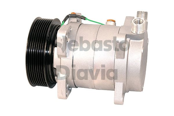 Original VW Kompressor Klimaanlage 62015210A