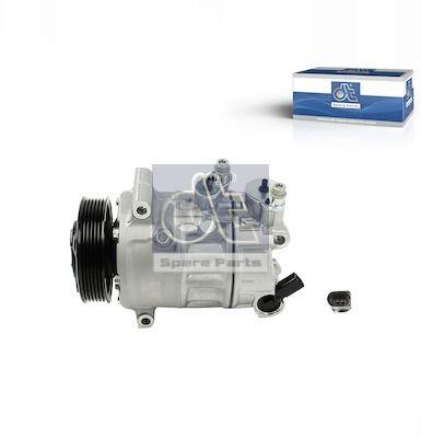 Original SEAT Kompressor Klimaanlage 11.25026