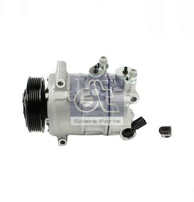 DT   Klimakompressor 11.25026