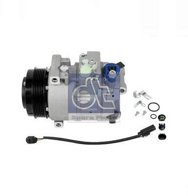 Original JAGUAR Kompressor 4.66353