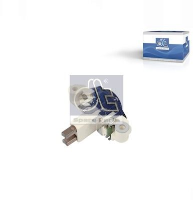 Original AUDI Generatorregler 4.66513
