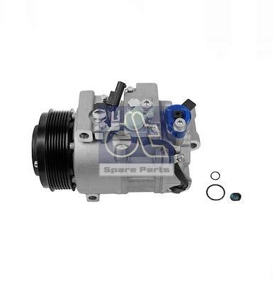Original MERCEDES-BENZ Kompressor Klimaanlage 4.66830