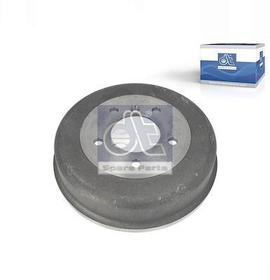 DT Brake Drum for IVECO - item number: 4.67241