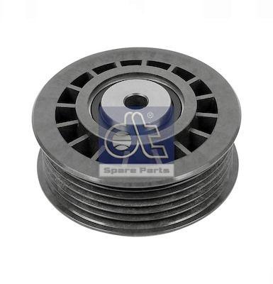 DT Medløberhjul, multi-V-rem 4.67770 til DENNIS: køb online