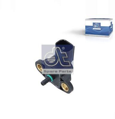 DODGE JOURNEY Sensor Saugrohrdruck - Original DT 4.68273 Pol-Anzahl: 3-polig