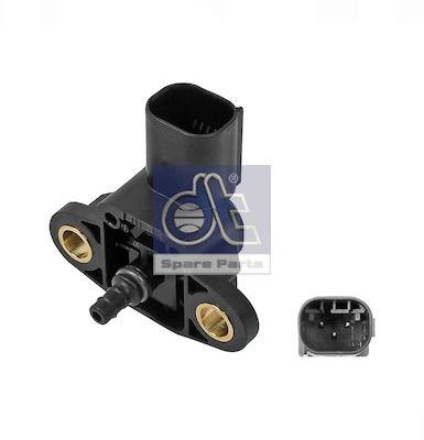 Original NISSAN Sensor Ladedruck 4.69090