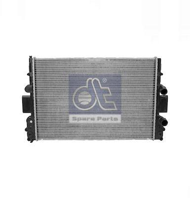 DT Kühler, Motorkühlung 7.21029