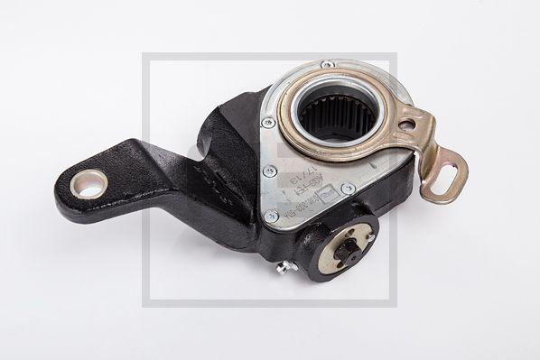 PETERS ENNEPETAL Gestängesteller, Bremsanlage für MAN - Artikelnummer: 036.303-50A