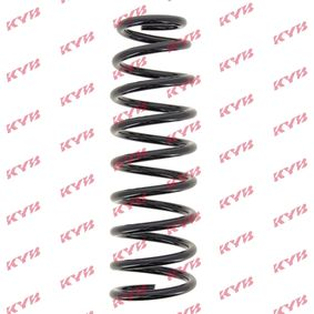 RC5907 Spiralfjäder KYB - Billiga märkesvaror