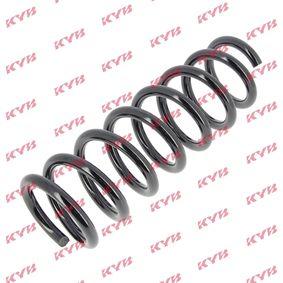 RC6279 Spiralfjäder KYB RC6279 Stor urvalssektion — enorma rabatter