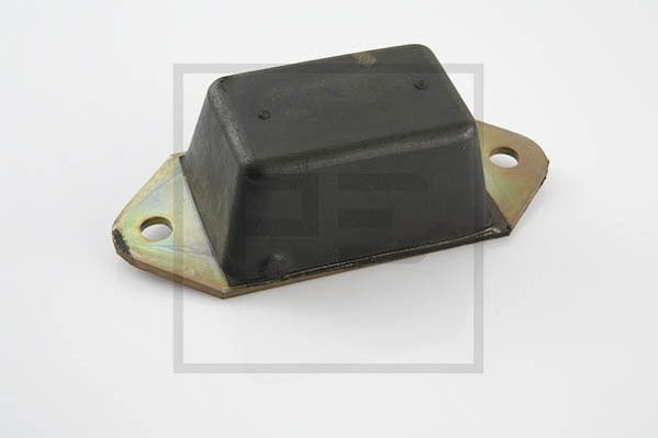 PETERS ENNEPETAL Rubber Buffer, suspension 124.036-00A for SCANIA: buy online
