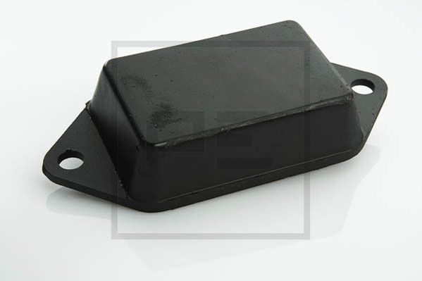 PETERS ENNEPETAL Rubber Buffer, suspension 124.039-00A for SCANIA: buy online