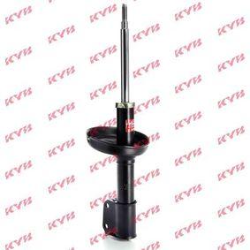 Ammortizzatore 333708 RENAULT CLIO II Furgonato (SB0/1/2_) — ricevi il tuo sconto ora!