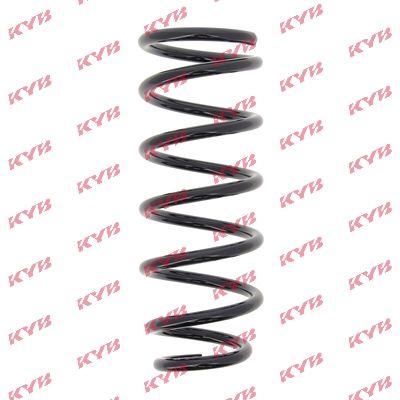 Купете RC6422 KYB K-Flex задна ос дължина: 305мм, Ø: 115мм Пружина за ходовата част RC6422 евтино
