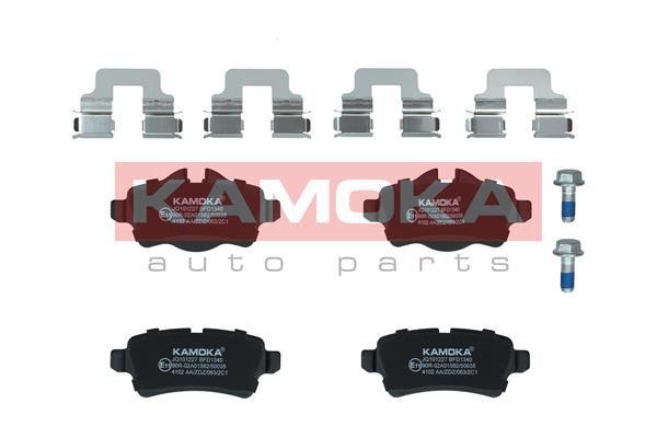 OE Original Bremsbelagsatz JQ101227 KAMOKA