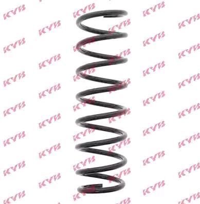 Купете RC6693 KYB K-Flex задна ос дължина: 392мм, Ø: 112мм Пружина за ходовата част RC6693 евтино