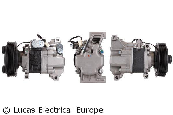 OE Original Kompressor ACP01035 LUCAS ELECTRICAL