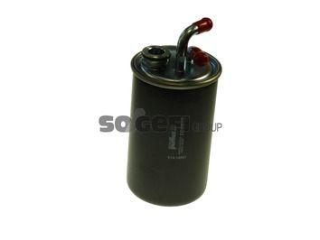 Achetez Filtre à carburant PURFLUX FCS819 (Hauteur: 175mm) à un rapport qualité-prix exceptionnel