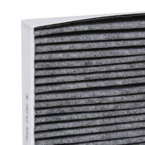 AHC209 Pollenfilter PURFLUX - Markenprodukte billig
