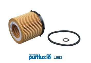 Ölfilter PURFLUX L993