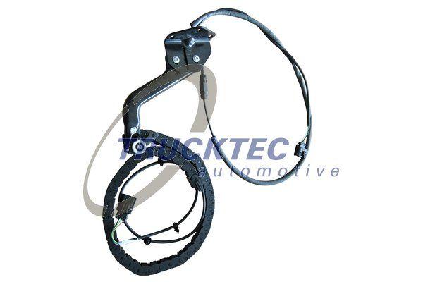 TRUCKTEC AUTOMOTIVE: Original Kabelsatz 02.42.314 ()