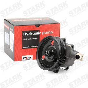 Купете SKHP-0540083 STARK брой на ребрата: 6, ремъчна шайба-Ø: 126мм Хидравлична помпа, кормилно управление SKHP-0540083 евтино
