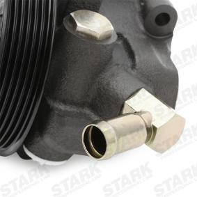 SKHP-0540083 Хидравлична помпа, кормилно управление STARK Test