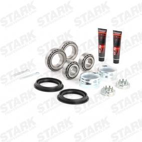 STARK SKWB-0180782 Radlagersatz Radlager /& Radlagersatz Radlager