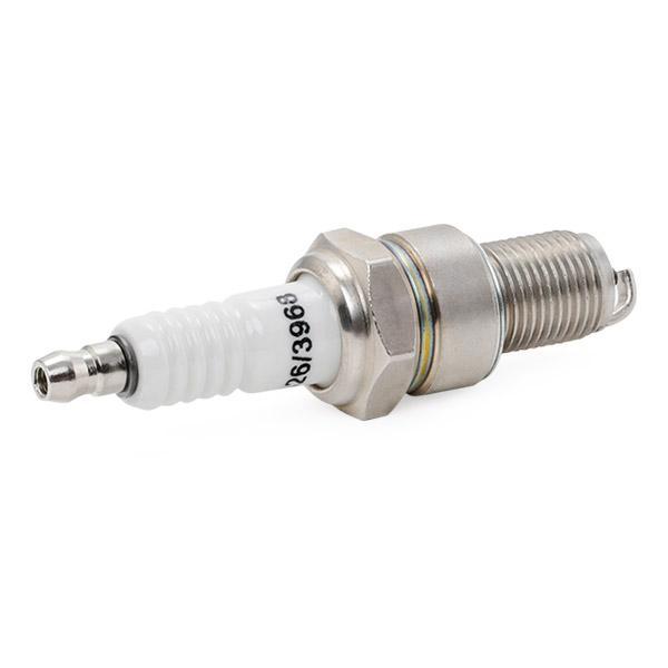 686S0010 Kerzen RIDEX - Markenprodukte billig