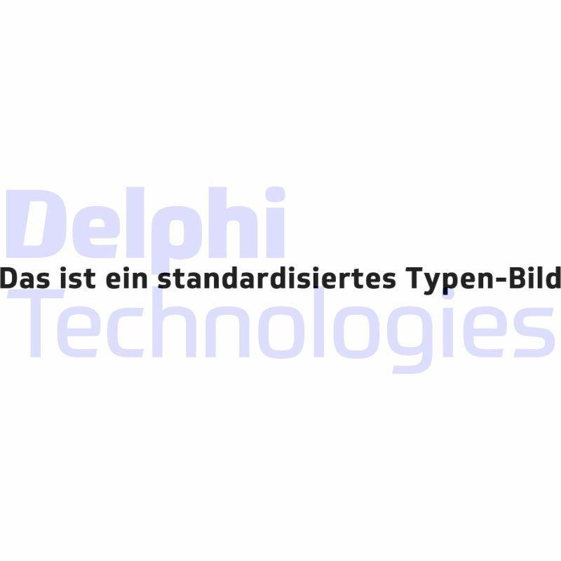 HRP501 DELPHI Einspritzpumpe HRP501 günstig kaufen