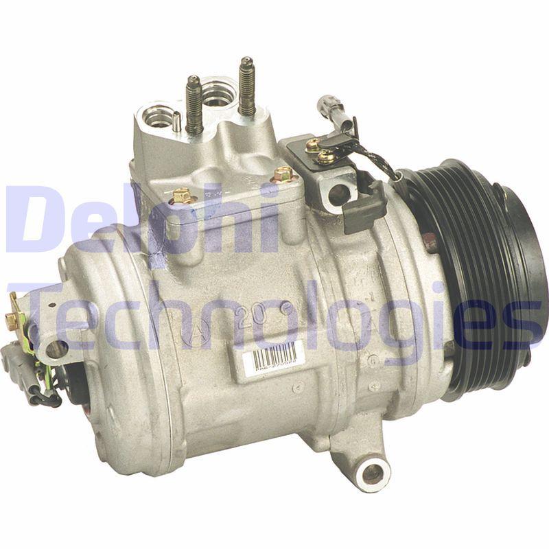 HRP501 Einspritzpumpe DELPHI - Markenprodukte billig