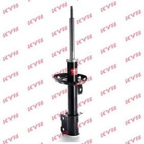 Amortiguador 333755 OPEL TIGRA a un precio bajo, ¡comprar ahora!