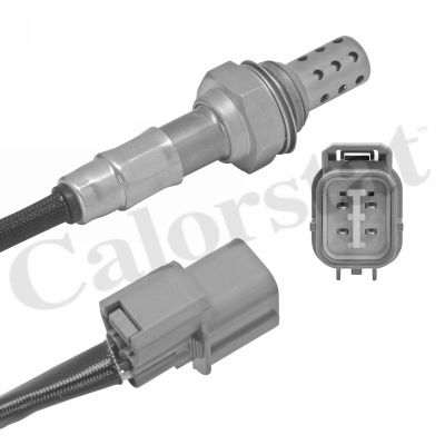 O2 sensor LS140002 CALORSTAT by Vernet — only new parts