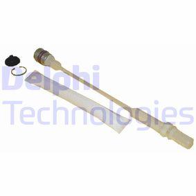 8640A111B Einspritzpumpe DELPHI 8640A111B - Große Auswahl - stark reduziert