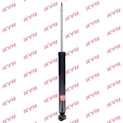 343290 KYB Excel-G Hinterachse, Gasdruck, Zweirohr, Teleskop-Stoßdämpfer, oben Stift, unten Auge Stoßdämpfer 343290 günstig kaufen