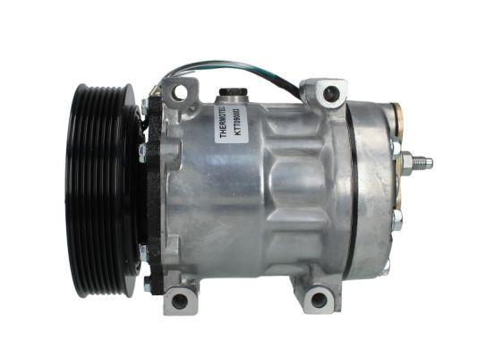 Original MERCEDES-BENZ Kompressor Klimaanlage KTT090003