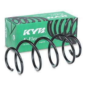 KYB K-Flex přední osa delka: 346mm, R: 146mm Pruzina podvozku RH1713 kupte si levně