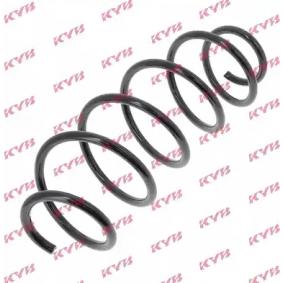 RH2080 Spiralfjäder KYB RH2080 Stor urvalssektion — enorma rabatter
