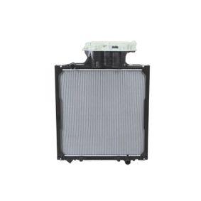 Kühler, Motorkühlung THERMOTEC D7MA004TT mit 20% Rabatt kaufen