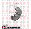 Brzdovy buben 250.1765.00 Focus Mk1 Hatchback (DAW, DBW) 1.6 16V 100 HP nabízíme originální díly