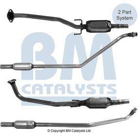 BM90846 BM CATALYSTS Non-approved Katalysator BM90846 günstig kaufen