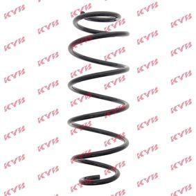 RH2645 Fahrwerksfeder KYB - Markenprodukte billig
