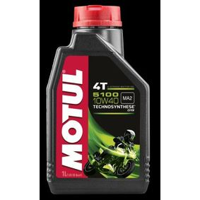 104066 Engine Oil MOTUL SM - Huge selection — heavily reduced