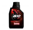 MOTUL 800, 2T FL ROAD RACING Huile moteur 1I, Huile entièrement synthétique 104041 INDIAN