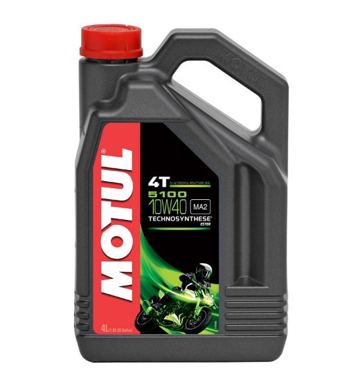 MOTUL   Motorolja 104068