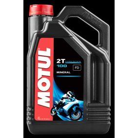 104025 Engine Oil MOTUL 10000 - Huge selection — heavily reduced