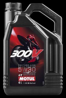 MOTUL | Engine Oil 104111