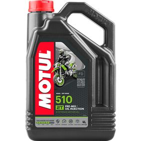 104030 Engine Oil MOTUL FD - Huge selection — heavily reduced